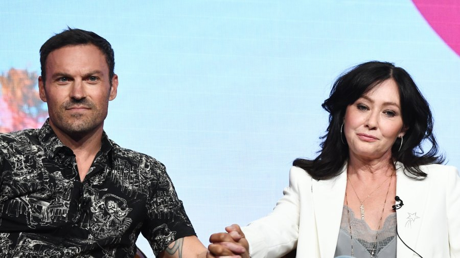 Brian Austin Green Opens Up About Shannen Doherty Amid Cancer Battle: 'It's a Hard Situation'