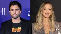 Brody Jenner Kaitlynn Carter Vacation Bali 6 Months After Split