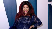 Chaka Kahn Vanity Fair Oscar Party 2020 National Anthem at NBA All-Star Game