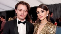 Charlie Heaton talks relationship Natalia Dyer