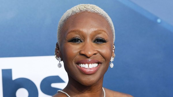 Cynthia Erivo's Stylist On Her Oscars Gown