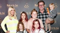 Dean McDermott Describes Son and Daughters Stomach Issues Following Intense School Bullying