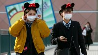 Disneyland Films, Concerts and More Put on Hold Over Coronavirus