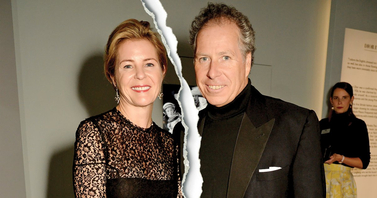 Earl of Snowdon Announces Divorce from Wife Serena Armstrong-Jones