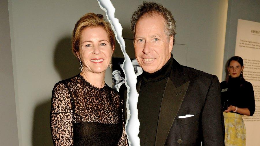Earl of Snowdon Announces Divorce in 2nd Royal Split in 1 Week