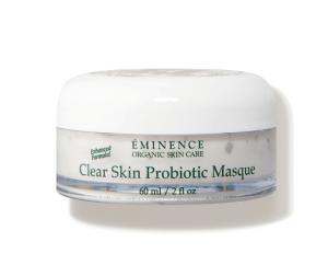 Eminence Organic Skin Care Clear Skin Probiotic Masque (2 fl. Oz.)