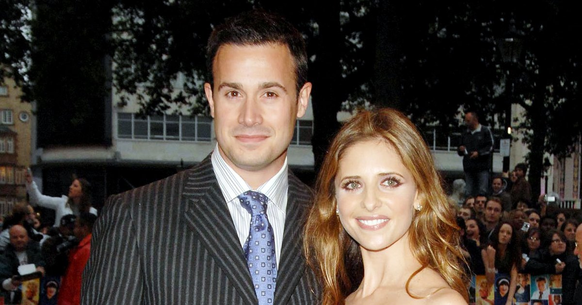 Freddie Prinze Jr.: Why My Marriage With Sarah Michelle Gellar Works