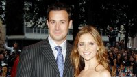 Freddie Prinze Jr Explains Why His Marriage With Sarah Michelle Gellar Works After 20 Years Together