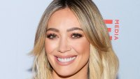 Hilary Duff Subtly Shades Disney Plus