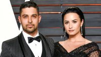 How Demi Lovato Really Feels About Ex Wilmer Valderrama Engagement
