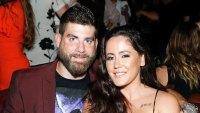 Jenelle Evans Denies She's Back Together With David Eason