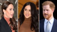 Jessica Mulroney Denies Setting Up Foundation Website for Prince Harry and Meghan Markle