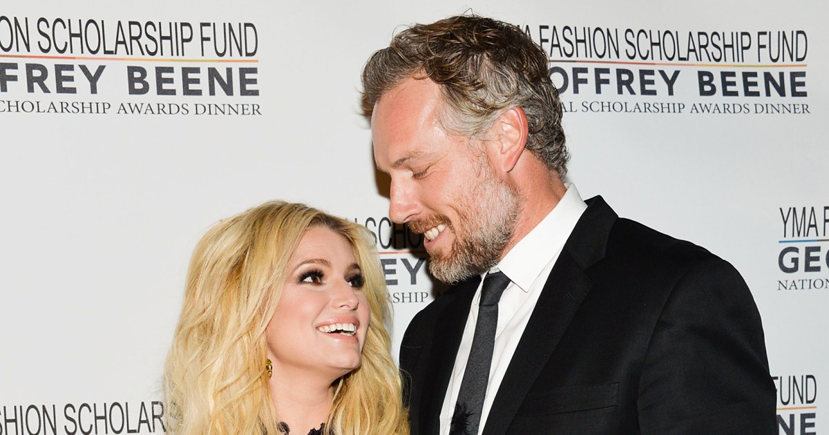 Jessica Simpson Feels 'More Free' Than Ever in Marriage to Eric Johnson