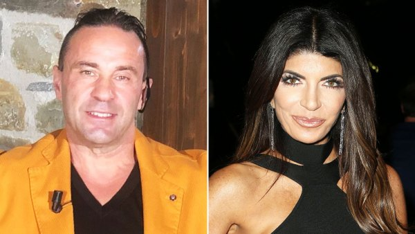 Joe Giudice Congratulates Teresa Giudice on Super Bowl Hummus Ad After Split
