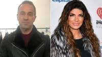 Joe Giudice Reveals He Knew Marriage Was Over When Teresa Refused to Sleep With Him