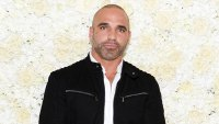 Joe Gorga Wont Give the Restaurant Business Another Try After Pizzeria Closure