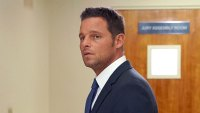 Justin Chambers Grey's Anatomy Sudden Exit
