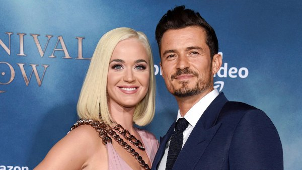 Katy Perry and Orlando Bloom Are Having a Spring Wedding