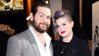 Kelly Osbourne Welcomes New Pet Into Her Family After Brother Jack Osbournes Dog Has Puppies