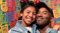Kobe Bryant and Daughter Gianna's Bodies Released to Family: Los Angeles Coroner's Office