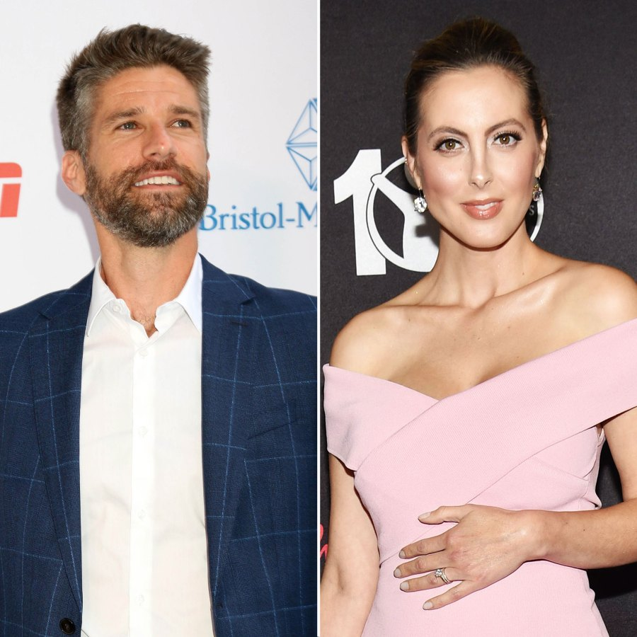 Kyle Martino Wishes Pregnant Eva Amurri Happy Valentine's Day 3 Months After Split