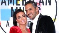 Kyle Richards Shares Secret Long Marriage With Mauricio Umansky