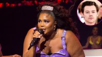 Lizzo Covers Harry Styles 'Adore You' After Their Miami Duet