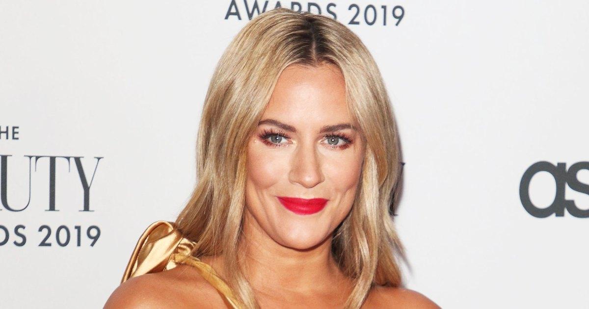 'Love Island' Host Caroline Flack's Cause of Death Revealed