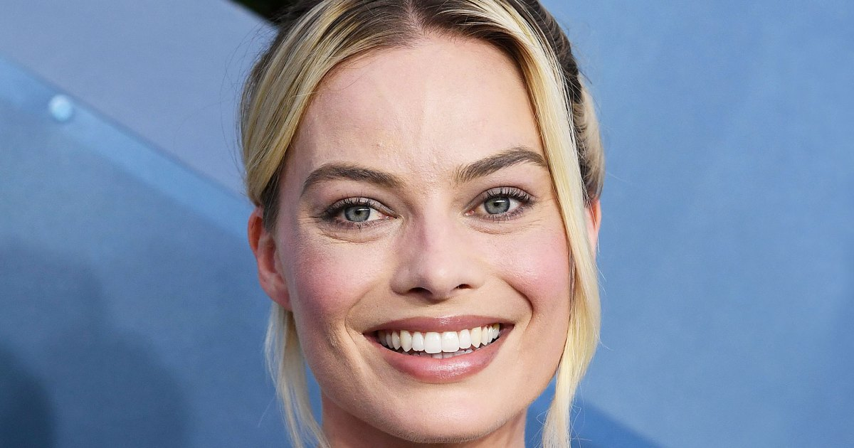 See the Last Tattoo Margot Robbie Will Ever Give