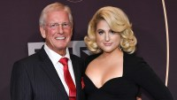 Meghan Trainor's Dad Injured After Being Struck By Car in Hit and Run