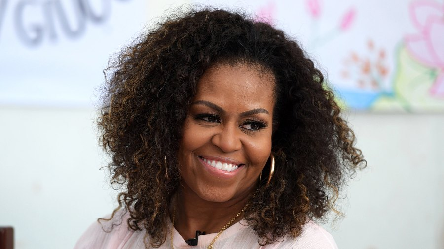 Michelle-Obama-Gives-Gal-Pals-a-Galentine's-Day-Shout-Out