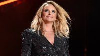 Miranda Lambert Returns to Tour After Taking Time Off for 'Self Care'