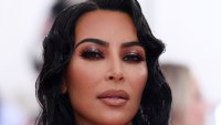 National Lashes Day - Kim Kardashian