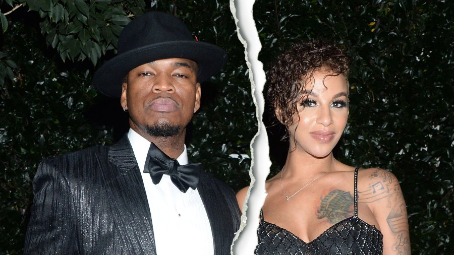 Ne-Yo Confirms He and Wife Crystal Renay Have Split, Are Divorcing