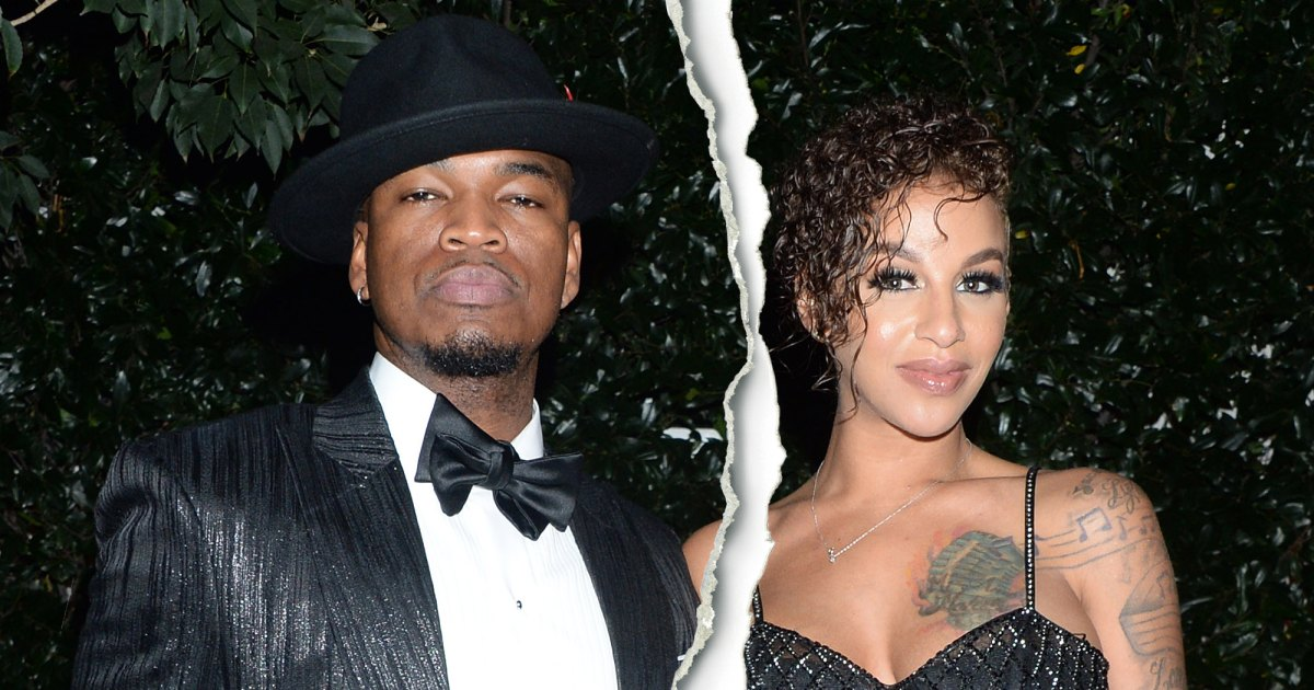 Ne-Yo Confirms That He And Wife Are Divorcing - BlacGoss