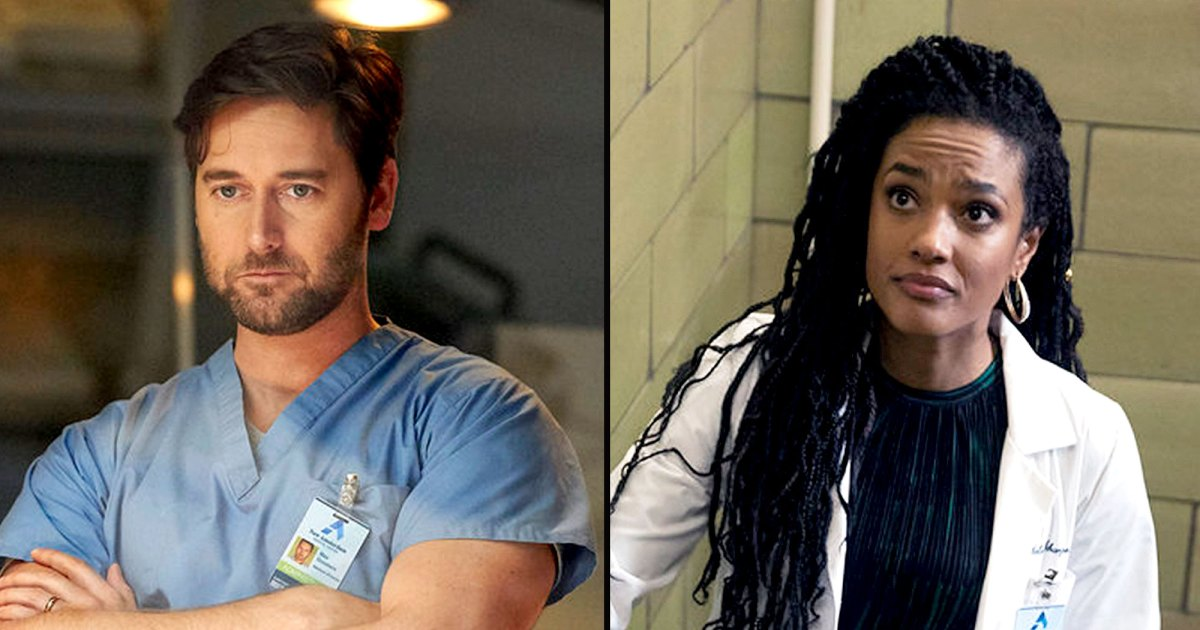 Should Max and Sharpe Should Get Together? 'New Amsterdam' Cast Weighs In