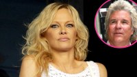 Pamela Anderson Reacts Jon Peters Claims He Paid Her Bills