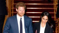 Prince Harry and Meghan Markle UK Regularly
