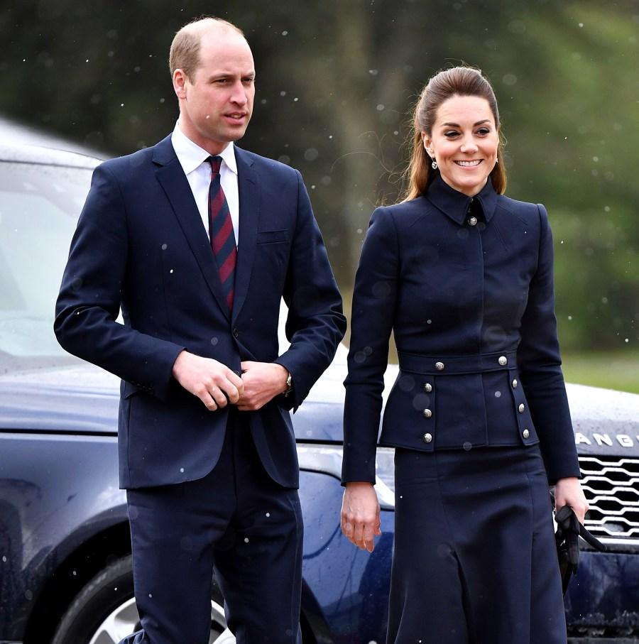 Prince-William, -Kate-Middleton-Prendre une pause pour plus de temps en famille