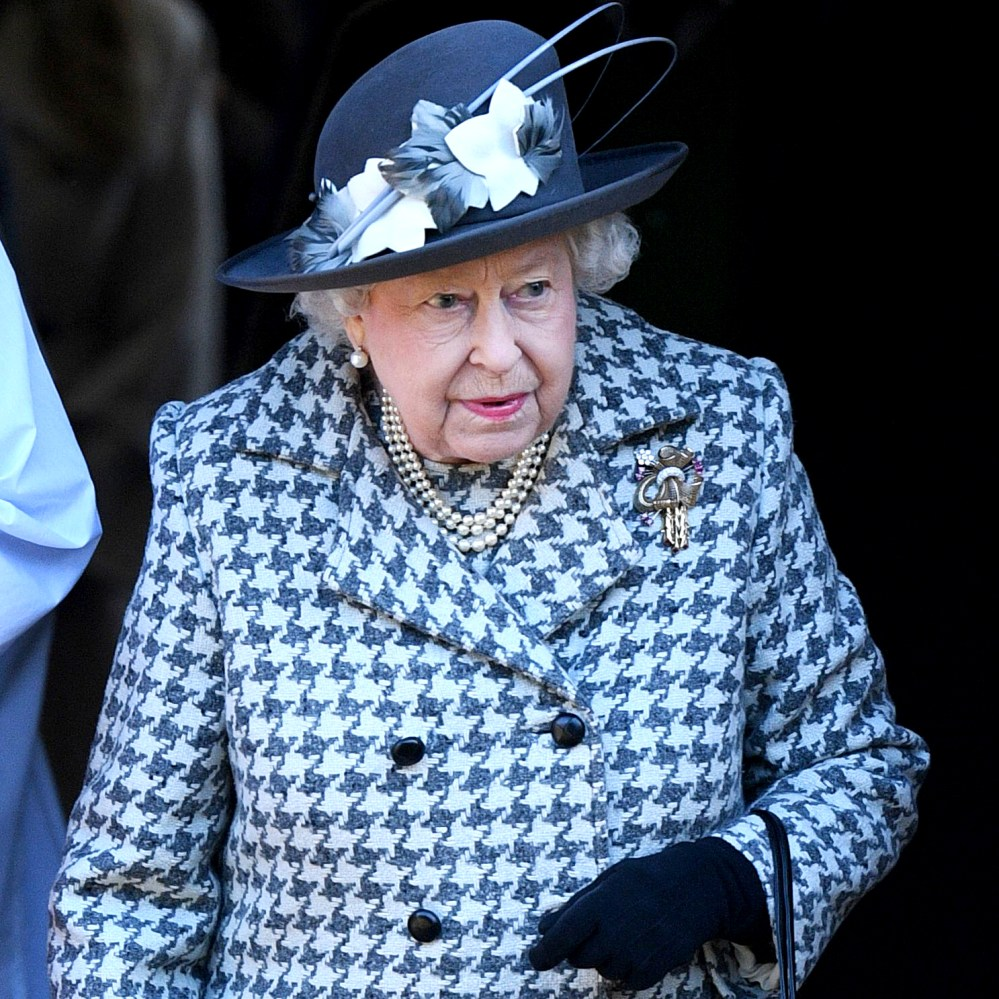 Queen-Elizabeth-II-Hopes-Prince-Harry-and-Prince-William-Will-Put-on-United-Front-at-Next-Engagement