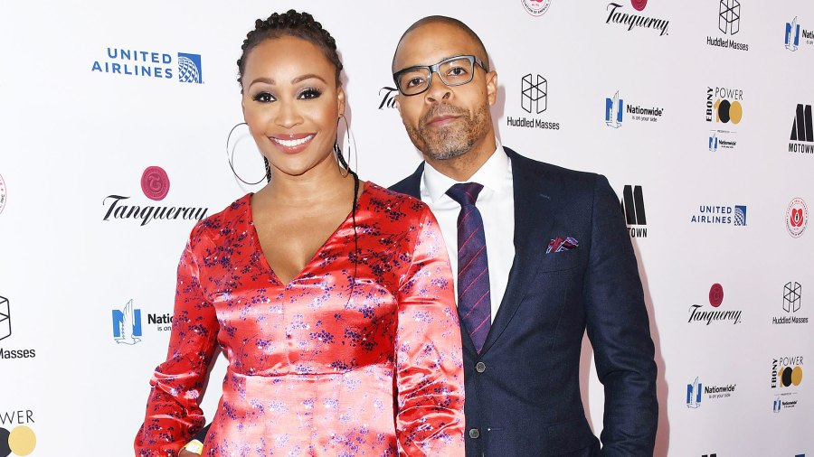 Real Housewives of Atlanta Star Cynthia Bailey Is Engaged to Boyfriend Mike Hill