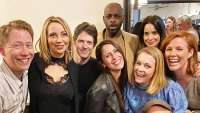 Sabrina The Teenage Witch Cast Reunited
