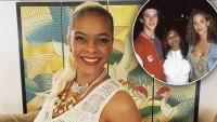 Saved By the Bell's Lark Voorhies Reacts to Not Being Invited to Reboot
