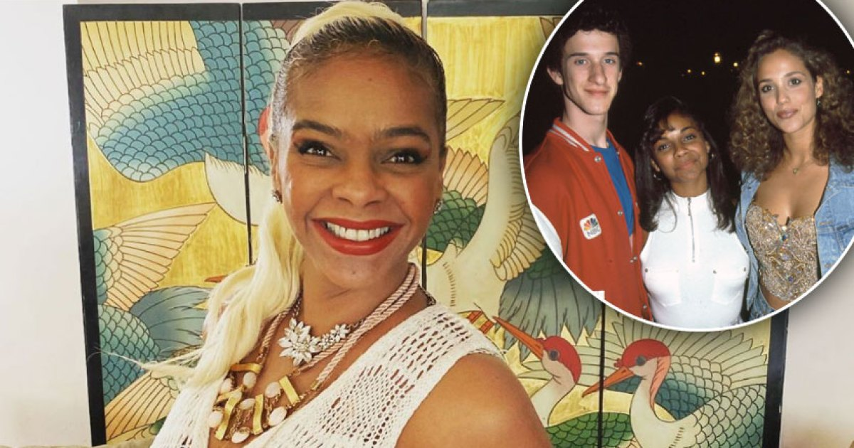 Saved by the Bell's Lark Voorhies Is 'Hurt' She Wasn't Invited to Revival