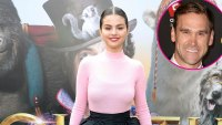 Selena Gomez Dolittle Premiere Trainer Dishes on Workouts