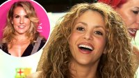 Shakira Trainer Shares Secrets Super Bowl Workouts