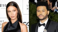 Single Bella Hadid Still Has Feelings for The Weeknd After Their Split