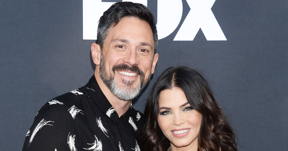 Steve Kazee Opens Up About Creating Jenna Dewan's Engagement Ring