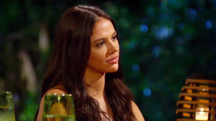 The Bachelor Sydney Hightower Fires Back After High School Classmate Accuses Her of Lying About Being Bullied