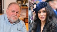 Thomas Markle Says Daughter Meghan Has Dumped Every Family